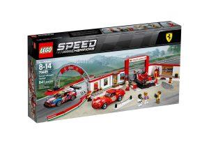 lego 75889 ferrari ultimative garage