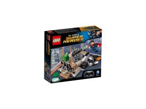 lego 76044 duell der superhelden