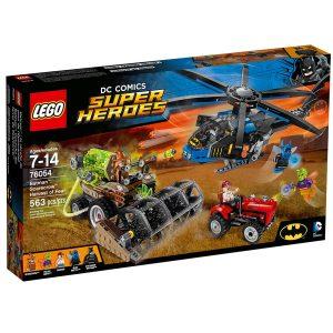 lego 76054 batman scarecrows gefahrliche ernte