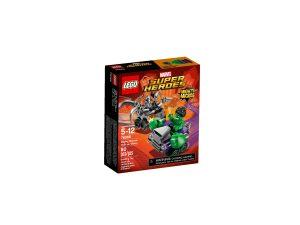 lego 76066 mighty micros hulk vs ultron