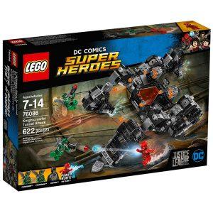 lego 76086 knightcrawlers tunnel attacke