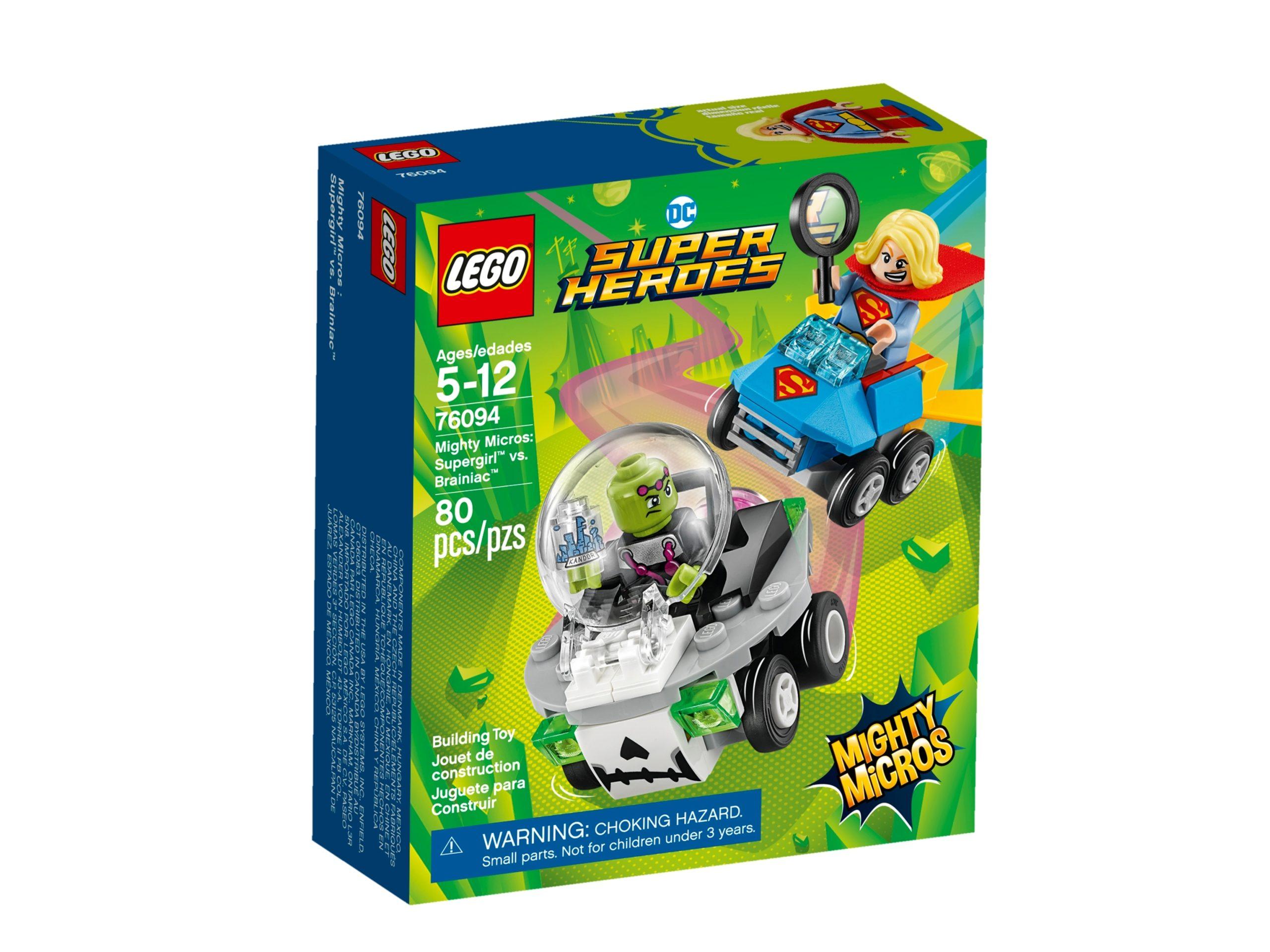 lego 76094 mighty micros supergirl vs brainiac scaled