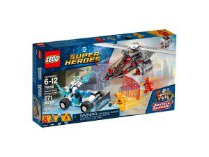 lego 76098 speed force freeze verfolgungsjagd