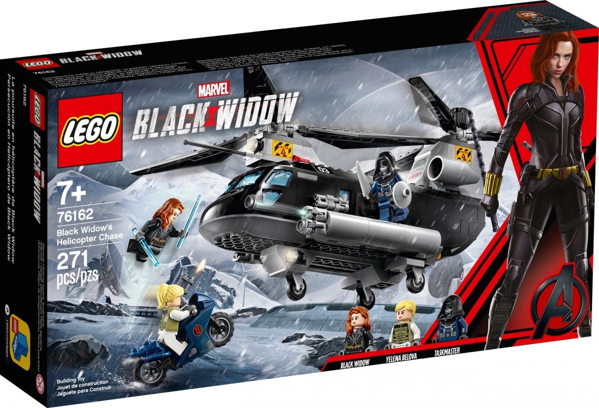 lego 76162 black widows hubschrauber verfolgungsjagd scaled