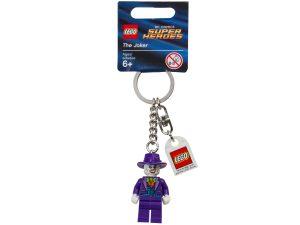 lego 851003 super heroes the joker schlusselanhanger