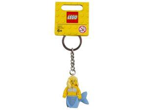 lego 851393 meerjungfrau schlusselanhanger