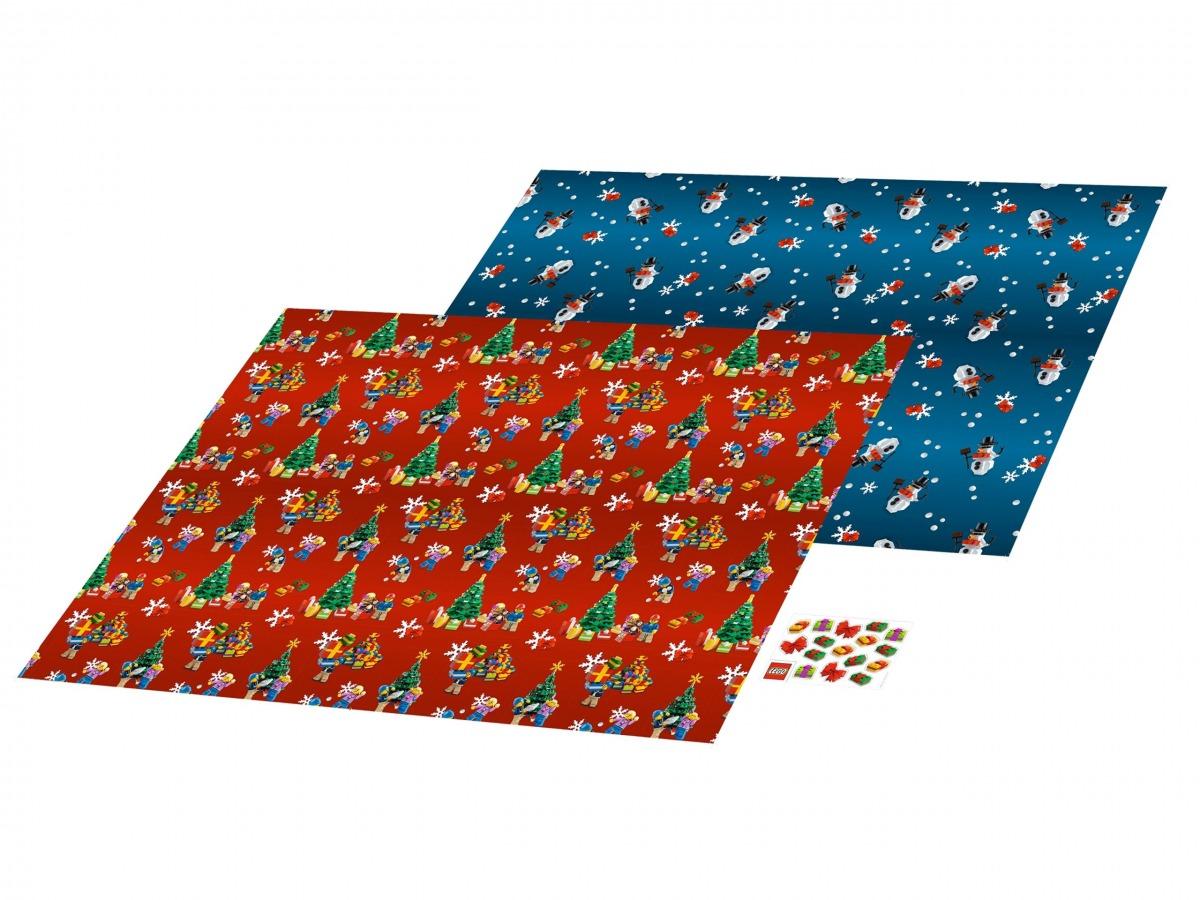 lego 851407 kultiges weihnachtsgeschenkpapier scaled