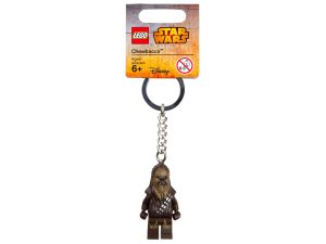 lego 853451 star wars chewbacca schlusselanhanger
