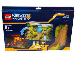 lego 853519 nexo knights spielmatte