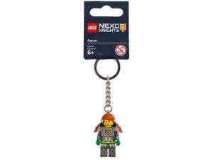 lego 853520 nexo knights aaron schlusselanhanger