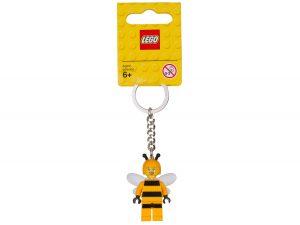 lego 853572 bienen kostum madchen schlusselanhanger