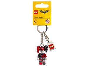 lego 853636 batman movie harley quinn schlusselanhanger