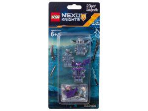 lego 853677 nexo knights felsmonster zubehorset 2017