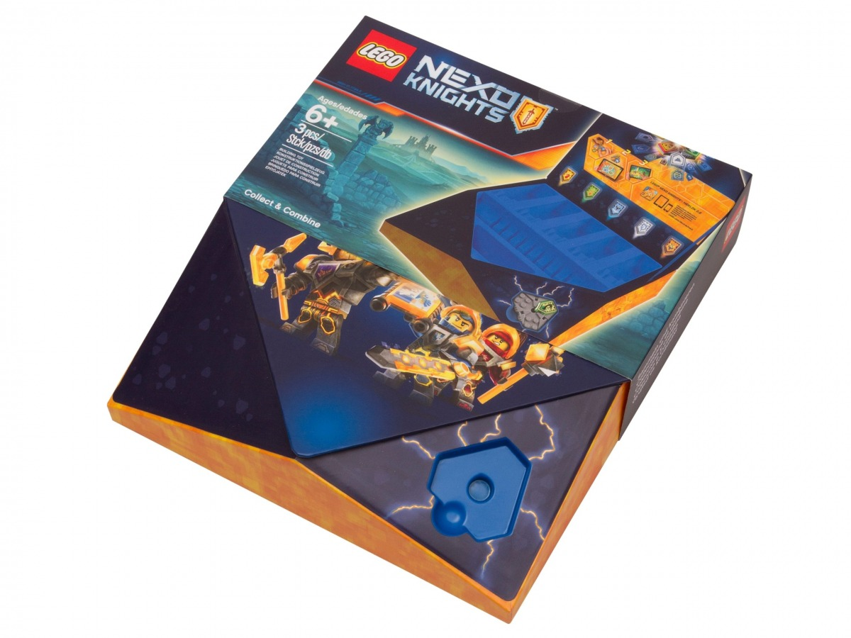 lego 853681 nexo knights sammelbox zum kombinieren von combo kraften scaled