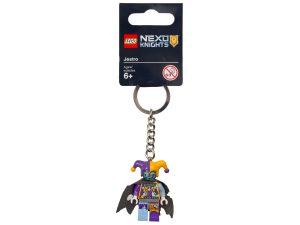 lego 853683 nexo knights jestro schlusselanhanger