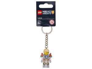 lego 853684 nexo knights lance schlusselanhanger