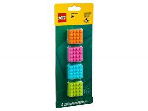 lego 853900 4x4 stein magnete