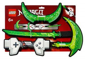 lego 853986 ninja ausrustungsset