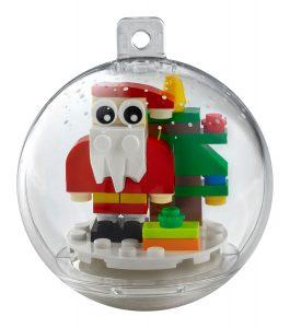 lego 854037 christbaumkugel mit weihnachtsmann