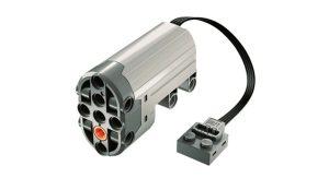 lego 88004 power functions servomotor