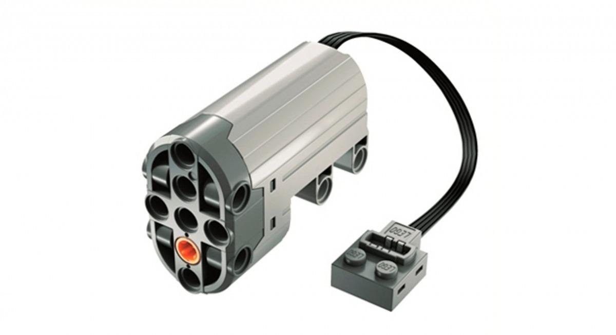 lego 88004 power functions servomotor scaled