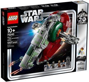slave i 20 jahre lego 75243 star wars