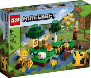 lego 21165 die bienenfarm