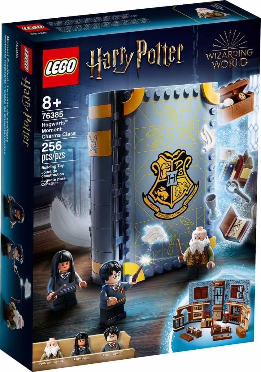 lego 76385 hogwarts moment zauberkunstunterricht