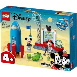 LEGO 10774 Mickey Mouse & Minnie Mouse\'s Space Rocket - 20210502