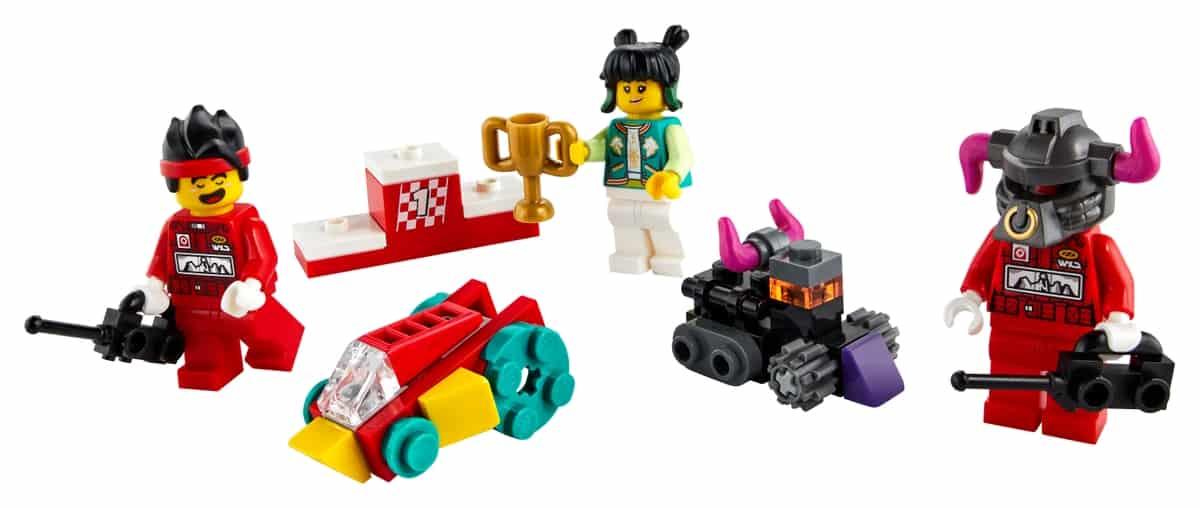 lego 40472 ferngesteuertes monkie kids rennen