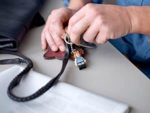 lego 854120 schlusselanhanger mit rachel