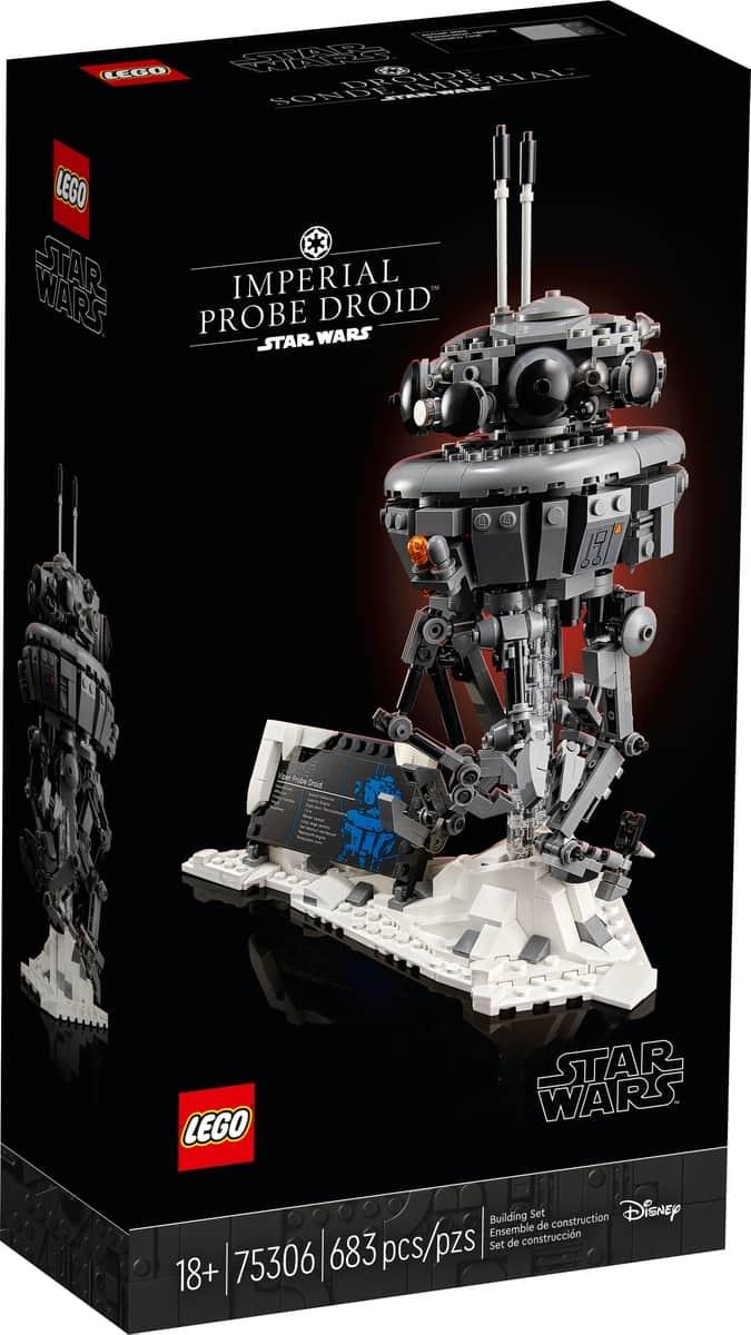 lego 75306 imperialer suchdroide