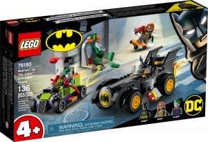 lego 76180 batman vs joker verfolgungsjagd im batmobil