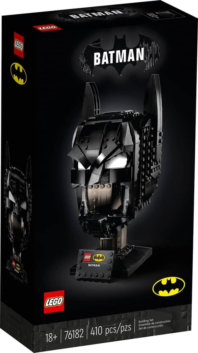 lego 76182 batman helm
