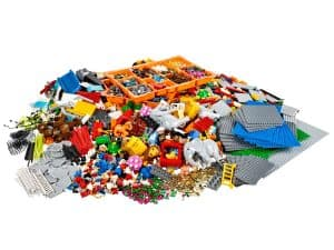 lego 2000430 identity and landscape set