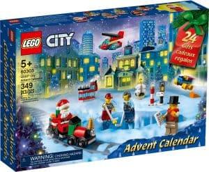 lego 60303 city adventskalender