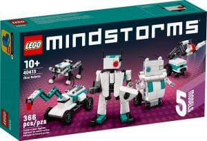 lego 40413 mindstorms mini roboter